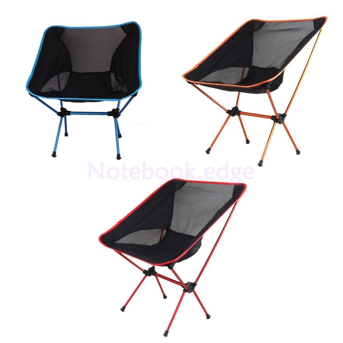 Portable Chair Fold Up Folding Seat Stool Fishing Camping